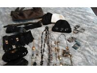 Bags,jewellery & more most items £1