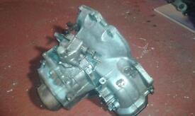 corsa c 1.2 Sxi gearbox