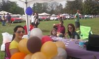 FACE PAINTING with Discountballoons!