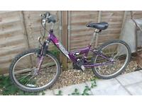 Bike - Pulse XF9 - Lady