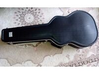 Westfield ABS Dreadnought acoustic hard guitar case
