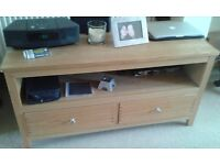 Television cabinet/coffee table