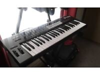 Novation LaunchKey 49,