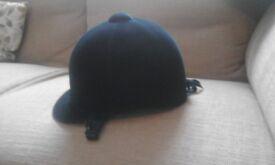 Junior Riding hat
