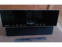iPod Speaker System / Pioneer XW-NAW1-K Speaker System / iPod Dock
