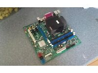 i5 2600 cpu with dq67sw motherboard