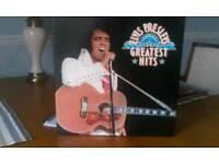 Elvis Presley 6 volume vinyl box set