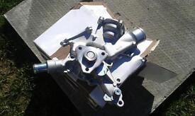 brand new vauxhall water pump
