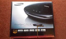 Samsung DVD player H1080. NEW.