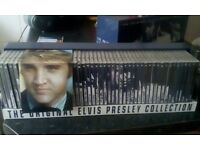 Elvis Presley 50 CDs Collection