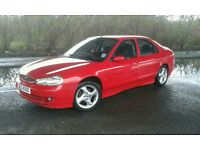 Ford Mondeo ST24 Wanted