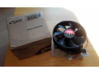 Spire CoolReef Pro CPU Cooler for AMD