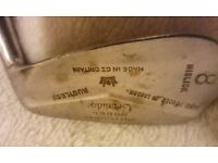 "Very Old & Rare Ladies, Hickory Shafted ""Niblick"" Golf Club [ Collectors Item ? ]"