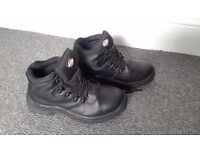 Dickies only 2 weeks use Security boots