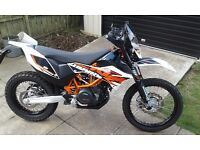 Ktm 690 enduro r ,for sale ,heated grips,lowering collar 40m,fly screen,not run in yet,swop for gs12