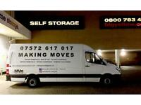 bd75bb7866 MAN   VAN - HOUSE REMOVALS - RUBBISH CLEARANCE
