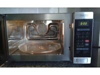 Tricity Convection Microwave Oven
