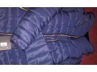 Blue Medium Ladies Jacket
