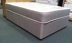 Can Deliver today Double Bed+Economy Mattress BRAND NEW Factory Direct Pay On delivery