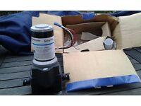 Whale Smart flow UV0814 Caravan water pump