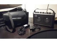 Roland Mobile Cube - stereo amp