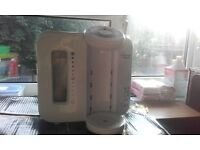 Tommie Tippee perfect prep machine £20