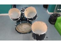 Yamaha Stage Custom Advantage Drums (Shell Pack)