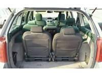Peugeot 307 seats