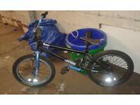 boys voodoo bmx bike