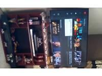Hitachi 43in UHD Smart TV