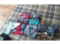 Boy bundle of clothes