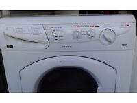 "WASHING MACHINE "" HOTPOINT "" IF YOU COLLECT 10% OFF"