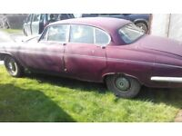 JAGUAR 1960s ID WITH LOGBOOK LOW REG VIN IDEAL KIT CAR SPECIAL BUILD TAX MOT EXCEPT THIS YEAR