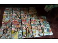 Ok magazines