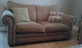 Cambridge 2-seater Sofa and Chair