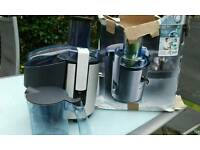 Philips juicer 700w