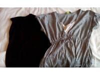 Huge maternity clothes bundle- fits size 14-16