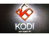 AMAZON FIRESTICK WITH VERY LATEST KODI 17 KRYPTON .MOBDRO AND LOTS OF EXTRA APPS