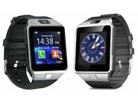 Smartwatch with Built-In Camera