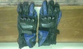 Bikers gloves