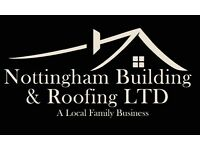 Nottingham building & roofing ltd