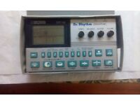 Boss DR-110 Drum Machine