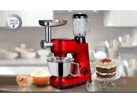 Multi Functional 1000W Stand Mixer