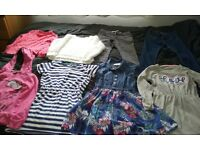 girls clothes 7-8yrs for sale £5 lot excellent condition