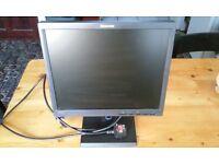 Lenovo PC Monitor