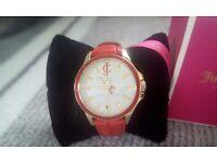 Juicy couture women's watch