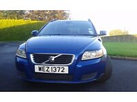 Volvo V50 2009 2.0 D 136bhp very good condition