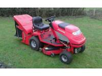 """Countax C400H Ride on Mower 14.5HP Briggs and Stratton Engine 36"""" Cut"""