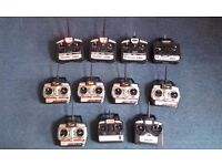 HELICOPTER Remote Controllers x11
