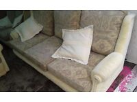 Sofas 3 and a 2 and 2 arm chairs there all free free